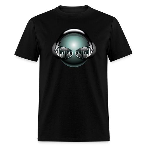 Deejay T-shirt - Men's T-Shirt