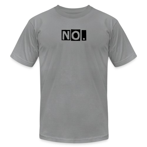 No...Don't go changin'. - Men's  Jersey T-Shirt