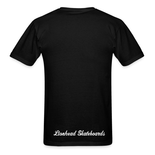Lionhead Smooth T - Men's T-Shirt
