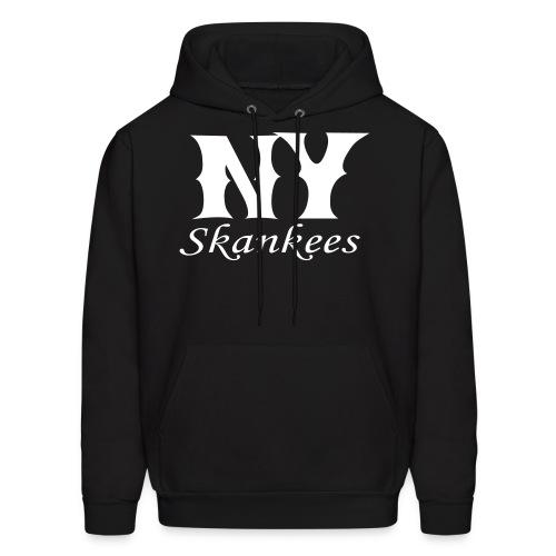 NY skankess - Men's Hoodie