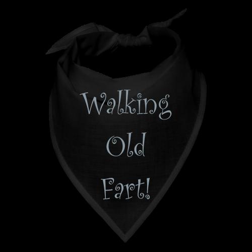 Walking Old FArt - Bandana