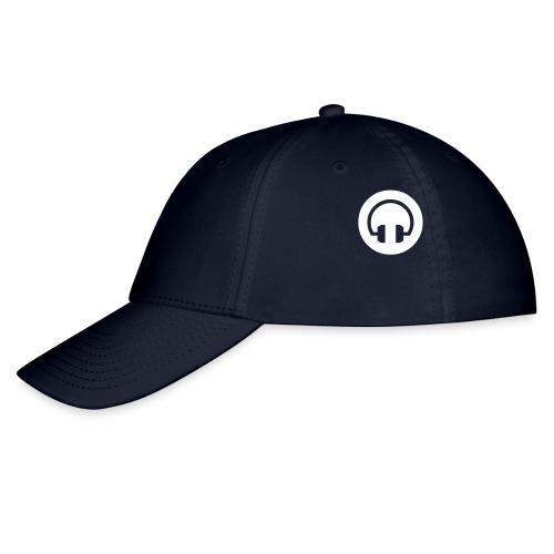 Murdah cap! - Baseball Cap