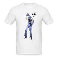 T-Shirts ~ Men's T-Shirt ~ CHERNOBYL CHILD DANCE