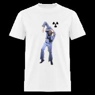 T-Shirts ~ Men's T-Shirt ~ CHERNOBYL CHILD DANCE