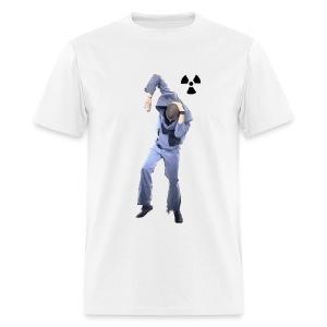 CHERNOBYL CHILD DANCE - Men's T-Shirt