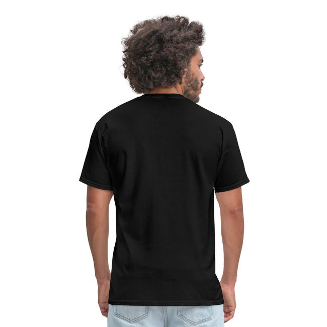 Ever Noshember Men's Dark Tee