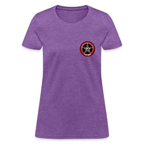 Balmer Martial Arts Womens T - Women's T-Shirt