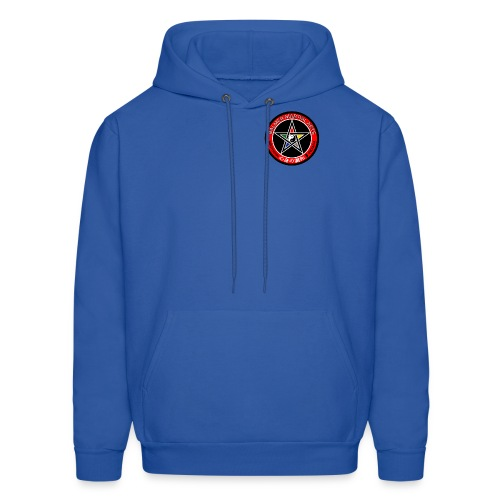 Balmer Martial Arts Pull Over  - Men's Hoodie
