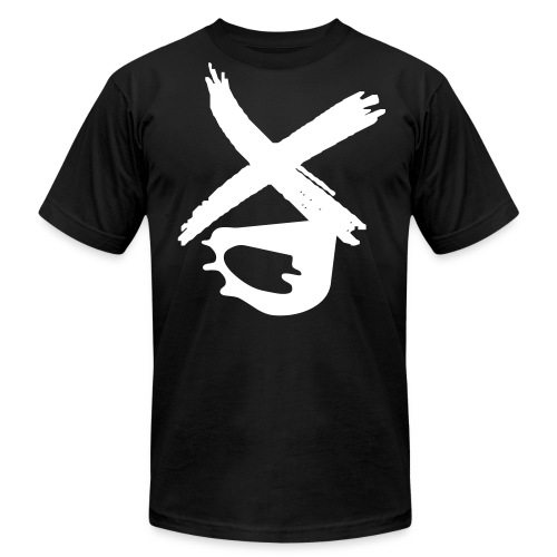 XD tee - Men's  Jersey T-Shirt