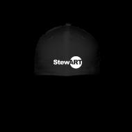 Sportswear ~ Baseball Cap ~ Basic fitted Cap  S/M or M/L