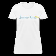 T-Shirts ~ Women's T-Shirt ~ Jersey Angel