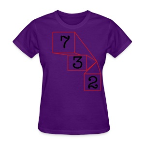 Seven thirty two - Women's T-Shirt