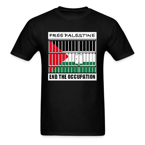 Anti-capitalist T-shirt - Men's T-Shirt
