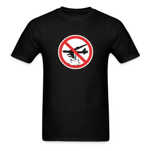 Anti-war t-shirt - Men's T-Shirt