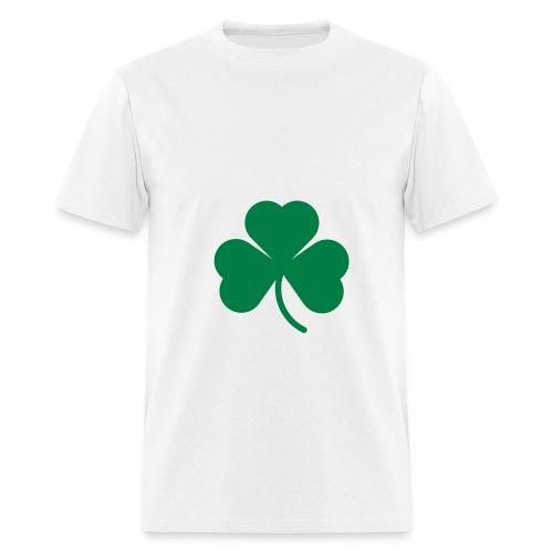 irish dance - Men's T-Shirt