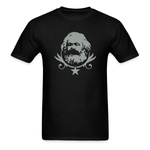Karl Marx T-Shirt - Men's T-Shirt