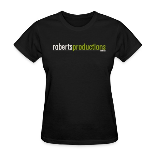 Robert's Productions Orginal Tee Woman - Women's T-Shirt