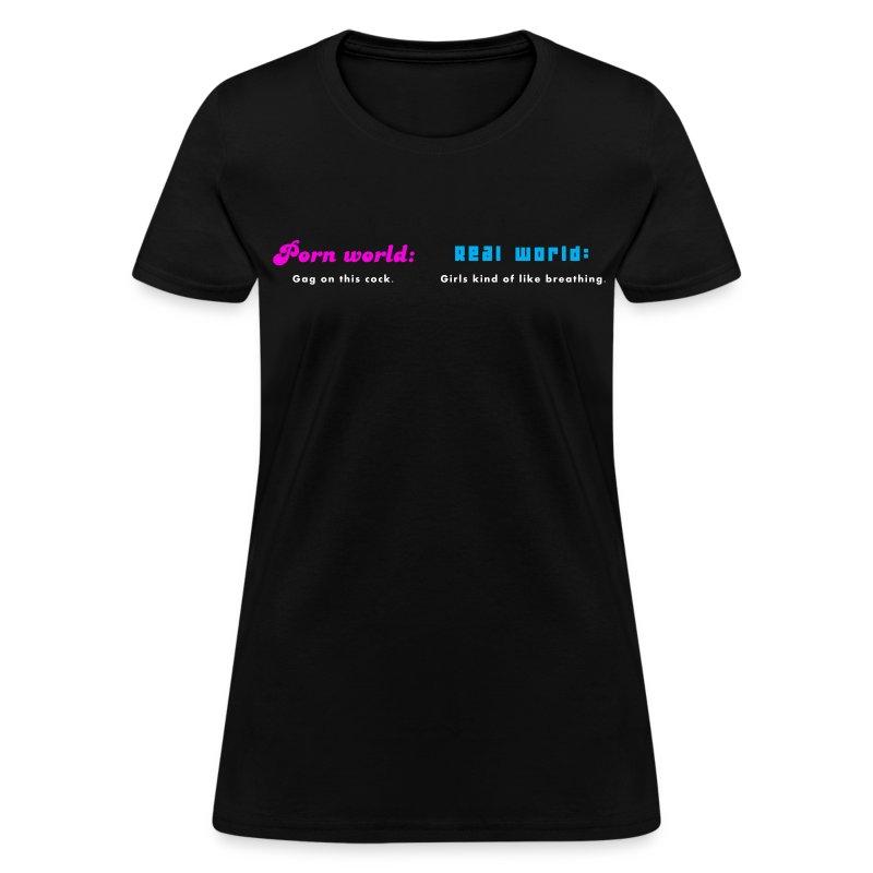 MLNP - Gag (Womens) - Women's T-Shirt