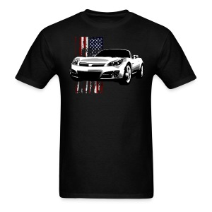 US Sky - Men's T-Shirt