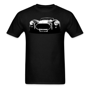 Cobra Front - Men's T-Shirt