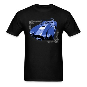 Cobra Graphic - Men's T-Shirt