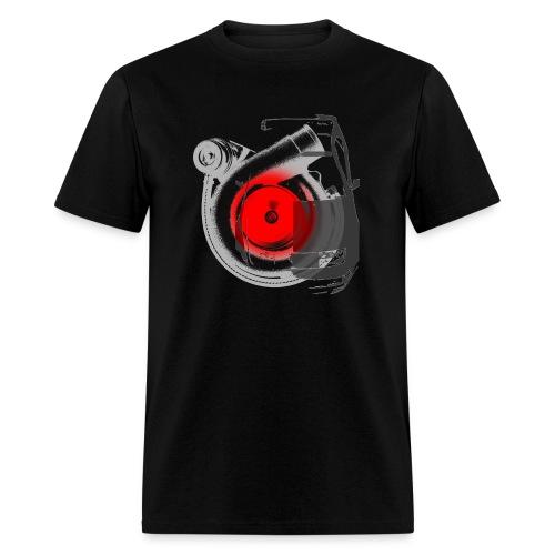 300ZX Boost - Men's T-Shirt