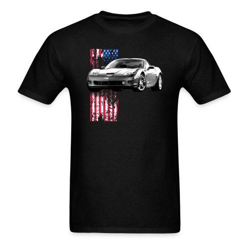 Vette US - Men's T-Shirt