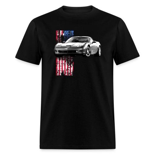 Vette US - Men's T-Shirt