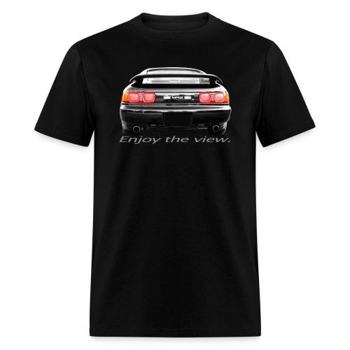 MR2 Enjoy the view. - Men's T-Shirt