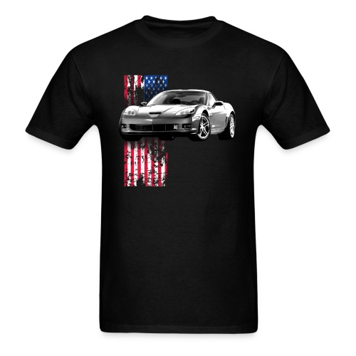 Vette US.  - Men's T-Shirt