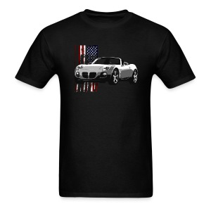 Solstice US - Men's T-Shirt