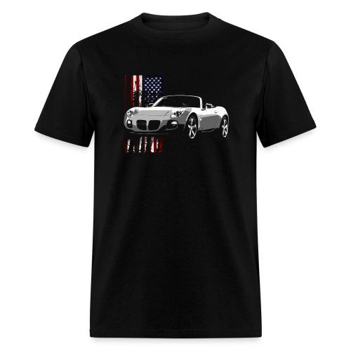 Solstice US - Men's T-Shirt