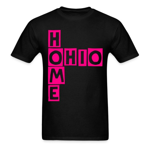 Home Men's - Men's T-Shirt