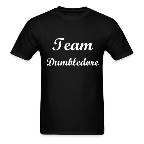 no-dumble - Men's T-Shirt