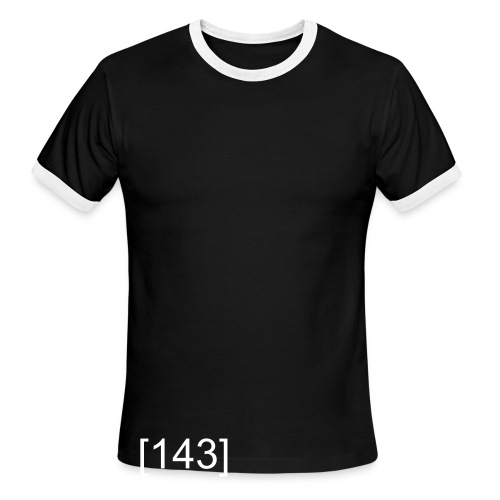 Pitch In. - Men's Ringer T-Shirt