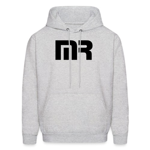 MR. logo-gray Men's - Men's Hoodie