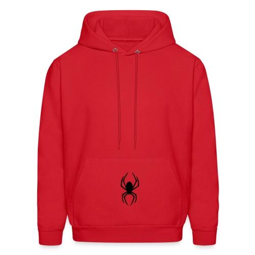 Spider - Men's Hoodie