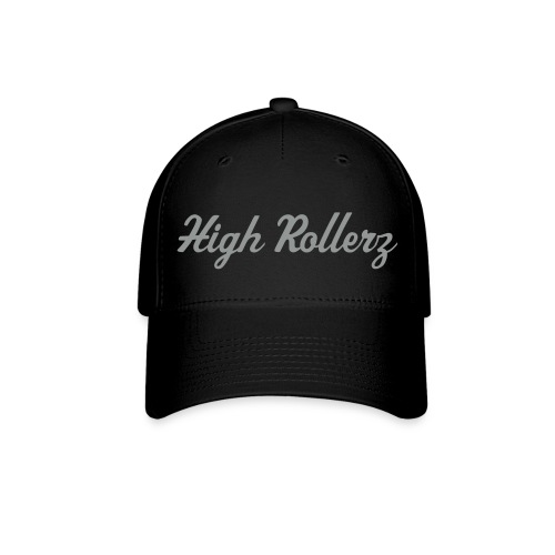 High Rollin' by High Rollerz - Baseball Cap