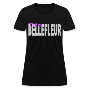 Team Bellefleur - Women's - Women's T-Shirt