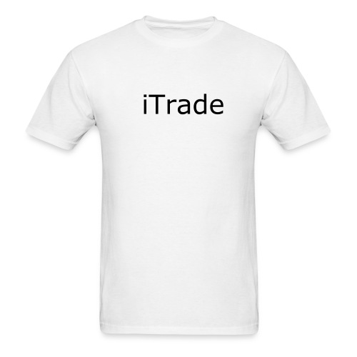 iTrade - Men's T-Shirt