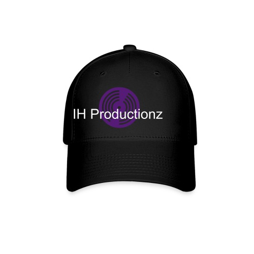 IH Productionz Fitted - Baseball Cap