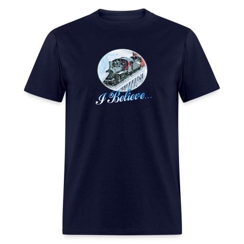 I BELIEVE T-Shirt - Men's T-Shirt