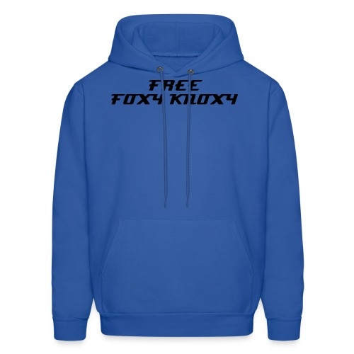 MEN'S FREE FOXY KNOXY - Men's Hoodie