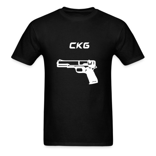 CKG - Men's T-Shirt