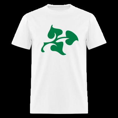 Three Leaves Vine Ivy 1c