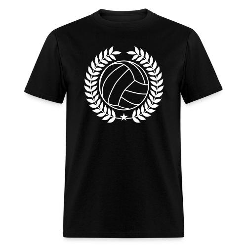Voleyball Champion - Men's T-Shirt