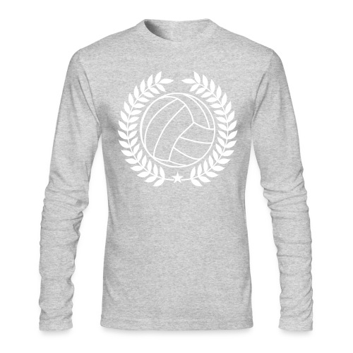 Voleyball Champion - Men's Long Sleeve T-Shirt by Next Level
