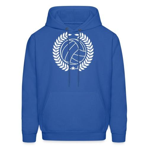 Voleyball Champion - Men's Hoodie