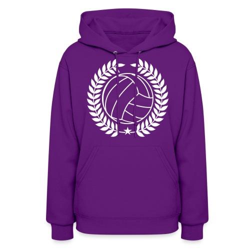 Voleyball Champion - Women's Hoodie