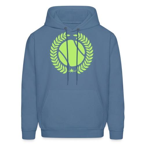 Tennis Team Champions - Men's Hoodie